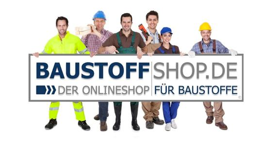 BAUSTOFFSHOP.DE weiter auf Wachstumskurs