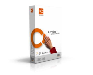 colima Cerebro für Microsoft Lync