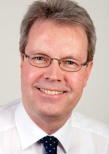 Michael Schalk, Senior Account Manager, FRAMOS