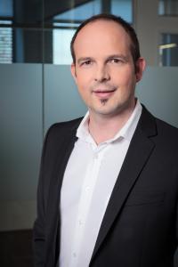 Zitatgeber Siegbert Hieber, Geschäftsführer der Easyfairs Deutschland GmbH