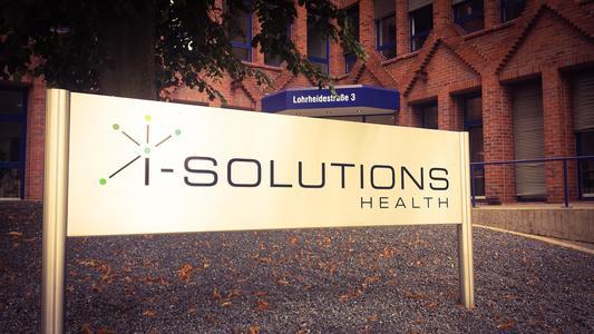 Health weiht neues Firmengebäude in Bochum ein