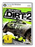 Demoversion zur Games for Windows Live Edition von Colin Mcrae(TM) : Dirt(TM)  2 Mit Directx 11 Features