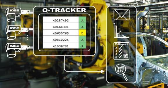 IOSS- Q-Tracker