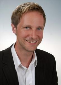 Timo Aden, Geschäftsführer von Trakken Web Services