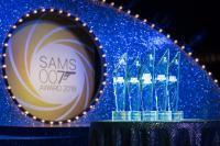 SAMS Award 2018