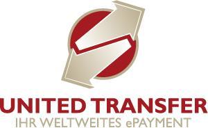 United Transfer - Ihr weltweites ePayment