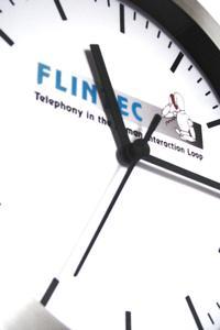 Flintec IT -  Zeiterfassung