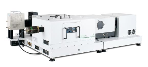 PicoQuant's FluoTime 300 is a high performance spectrometer for measuring time-resolved and steady-state fluorescence spectra, which is now capable of controlling external third-party accessoires