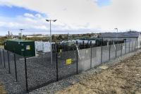RWE Renewables' first European battery storage project goes live in Ireland