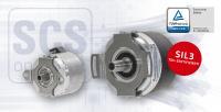 Die offene Motorfeedback-Schnittstelle SCS open link von Hengstler wurde vom TÜV Rheinland zertifiziert und erfüllt damit die Anforderungen an die Funktionale Sicherheit bis SIL3