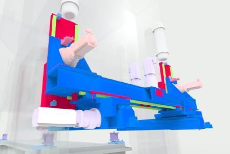 DREHER FlexMotion Transferanlage