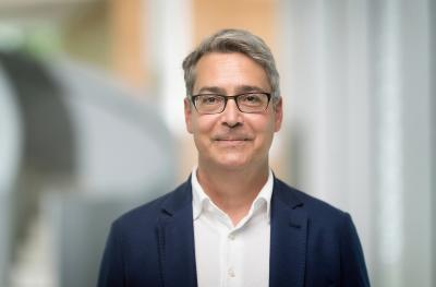 Prof. Dr. med. Marc O. Schurr, founder of Ovesco, appointed Senior Advisor to Tübingen-based SHS