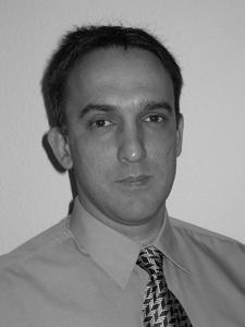 Boris Stefanovic