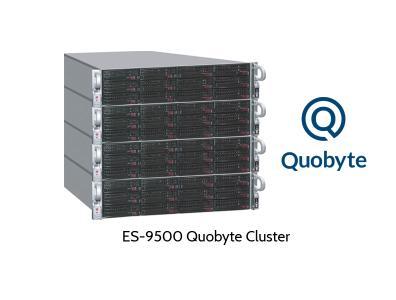 Quobyte kooperiert mit EUROstor, um Scale-Out NAS-Lösungen in der gesamten DACH-Region anzubieten