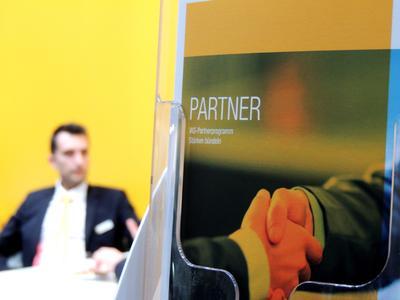 IAS mit caniasERP und Digitouch sind jetzt Partner