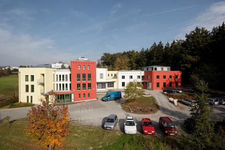SIMON RWA Systeme, Deutschland