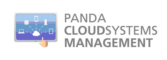 Panda Cloud Systems Management
