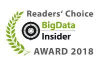 IT-Unternehmen des Jahres - Kategorie Analytics