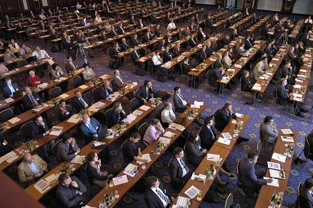 IDC's European ICT Forum 2007