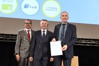 f-cell award products & market für ElringKlinger AG