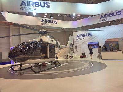 EC135T2e EBACE © Airbus Hcs Amy Ahmad PIC2