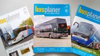 Der schönste Bus_Titelbilder