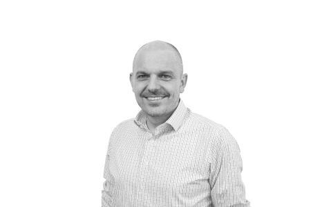 Ruedi Nauer, CEO DICOTA