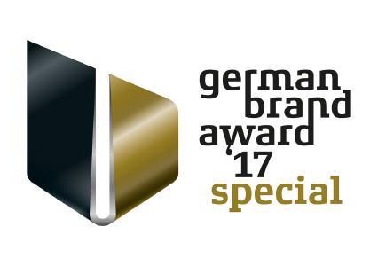 Ei Electronics wurde am 29. Juni 2017 mit dem German Brand Award ausgezeichnet