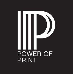 Logo Power of Print