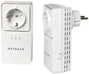 Netgear XAVB2501 - Powerline AV+ 200 Netzwerkadapter-Set