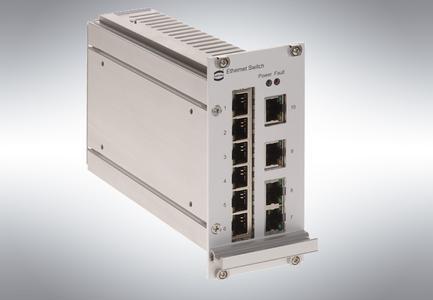 Unmanaged und managed Ethernet Switche