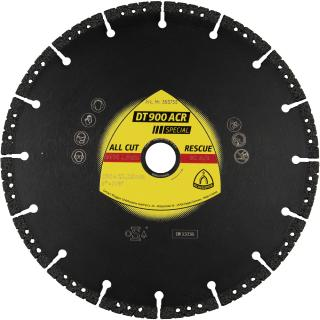 Klingspor's first all-purpose cutting blade