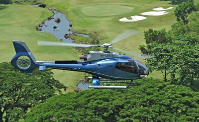 Eurocopter's Ecureuil family arrives in Bangladesh