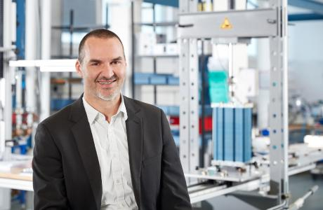Manfred Limbrunner`s application for Hydrogen Europe as Proton Motor Director Sales & Marketing