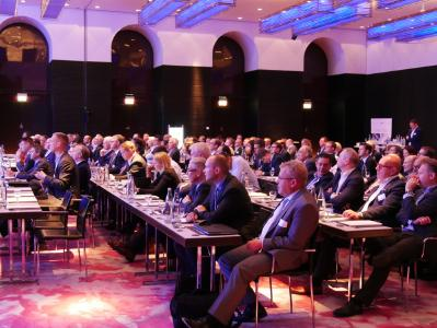 afb Market and Innovation Event 2017 Plenum Publikum
