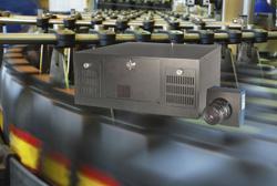 MotionBLITZ CVR (Compact Versatile Recording) system