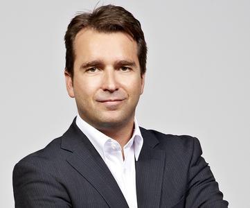 Falk Raudies, CEO 3KV