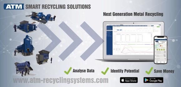 ATM Smart Recycling Solutions