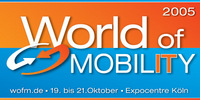 Logo World of Mobility