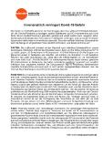 [PDF] Pressemitteilung: Innenanstrich verringert Covid-19 Gefahr
