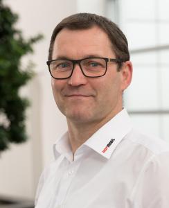 Seit Herbst diesen Jahres verstärken die beiden Außendienstmitarbeiter Michael Büttner und Udo Traub (im Bild) das Hotmobil-Vertriebsteam (Bildquelle: Hotmobil Deutschland GmbH)