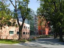Geriatrisches Zentrum der Stadt Graz (A)