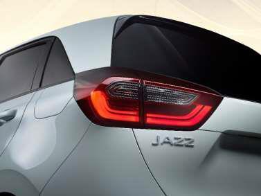 Der neue Honda Jazz ist Vorreiter in Sachen Elektromobilität