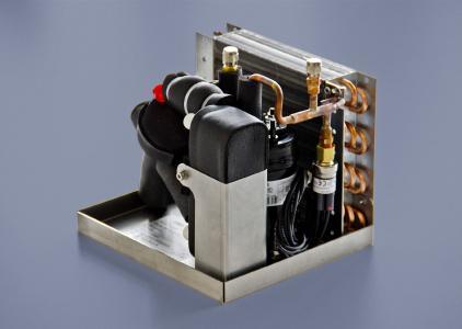 Mini Liquid Cooling Kit (mLC-KIT)