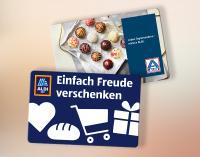 Wirecard gewinnt mit ALDI Nord und ALDI SÜD zwei der größten Einzelhändler als Neukunden für Gutscheinkarten