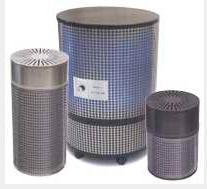 Airscrub Luftfiltereinheiten