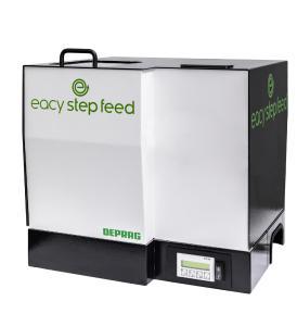 eacy step feed