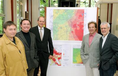 NEW: Software zum Schutz des Grundwassers