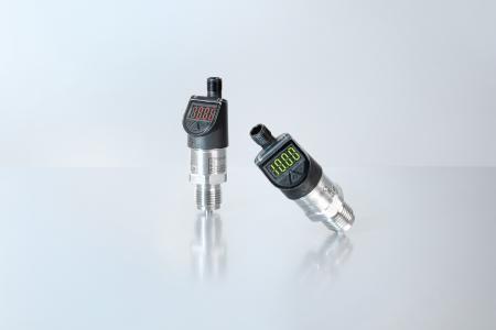 Pressure switch PSD-4-ECO / Photo: WIKA Alexander Wiegand SE & Co. KG