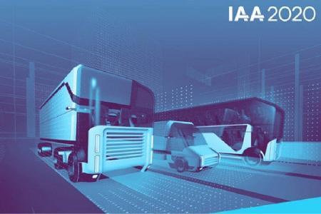 Der VDA hat nun die IAA Nutzfahrzeuge für dieses Jahr komplett abgesagt. Bild: VDA